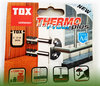 Tox THERMO PROOF PLUS - Schwerlast-Abstandsbefestigung